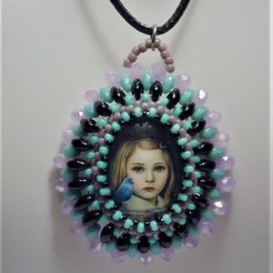Young Girls Necklace